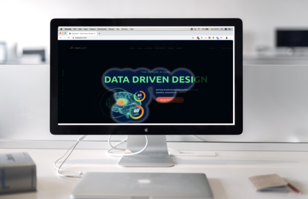 Pre-launch data helps UX designers to optimise their creatives